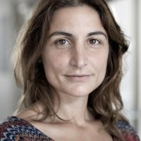 Giselle Micolo | Openheid over depressie op allesgoed.org
