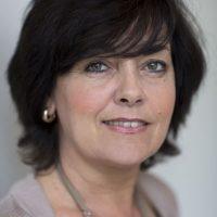Jacobine Geel | Openheid over depressie op allesgoed.org