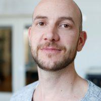 Joost Bos | Openheid over depressie op allesgoed.org