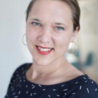Rianne Spit | Openheid over depressie op allesgoed.org