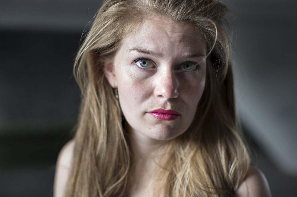 Annemiek vertelt over het speciale verdriet dat ze alleen tijdens een depressie kent.