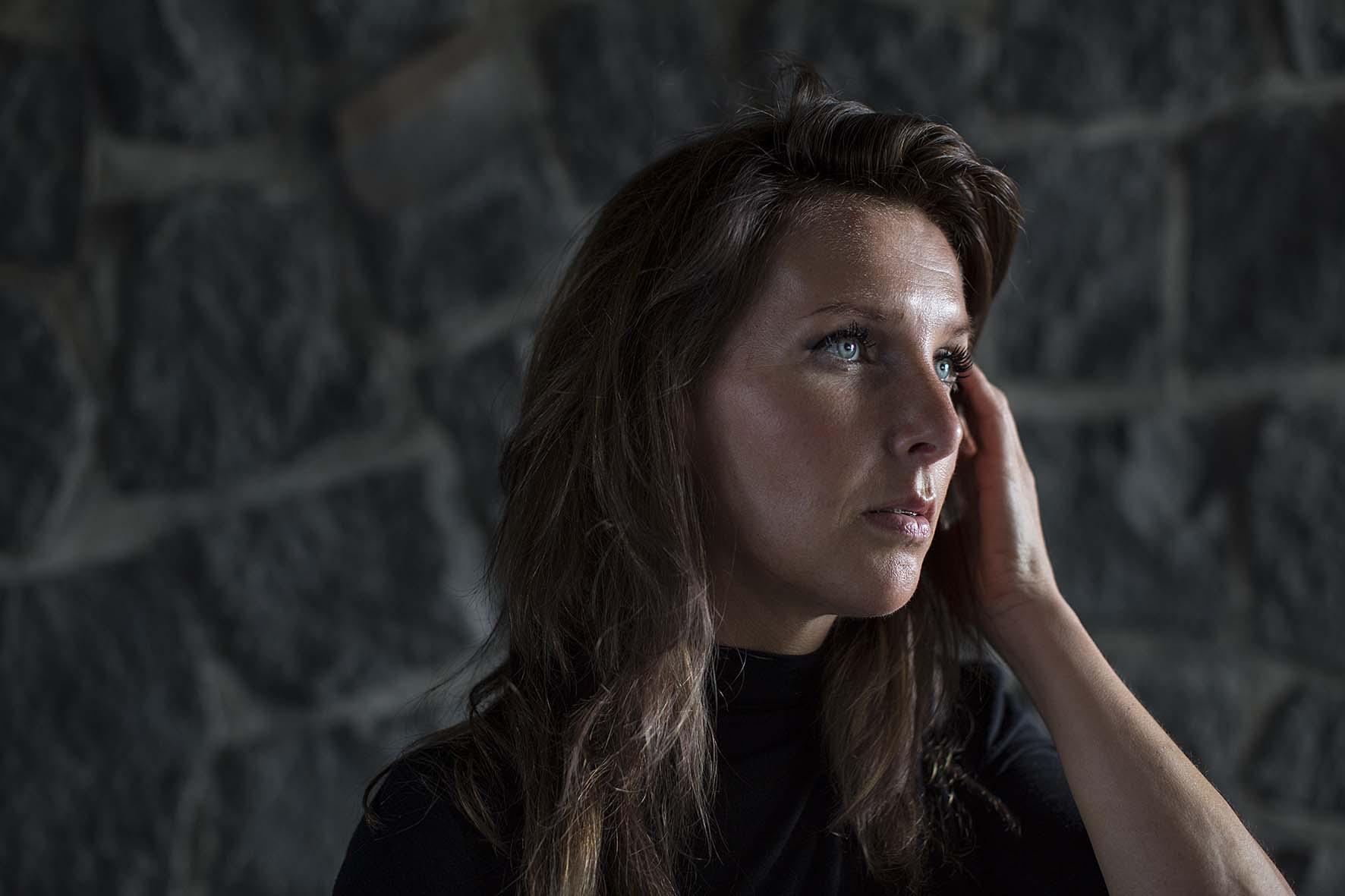 Femke vertelt Alles Goed over haar depressie.