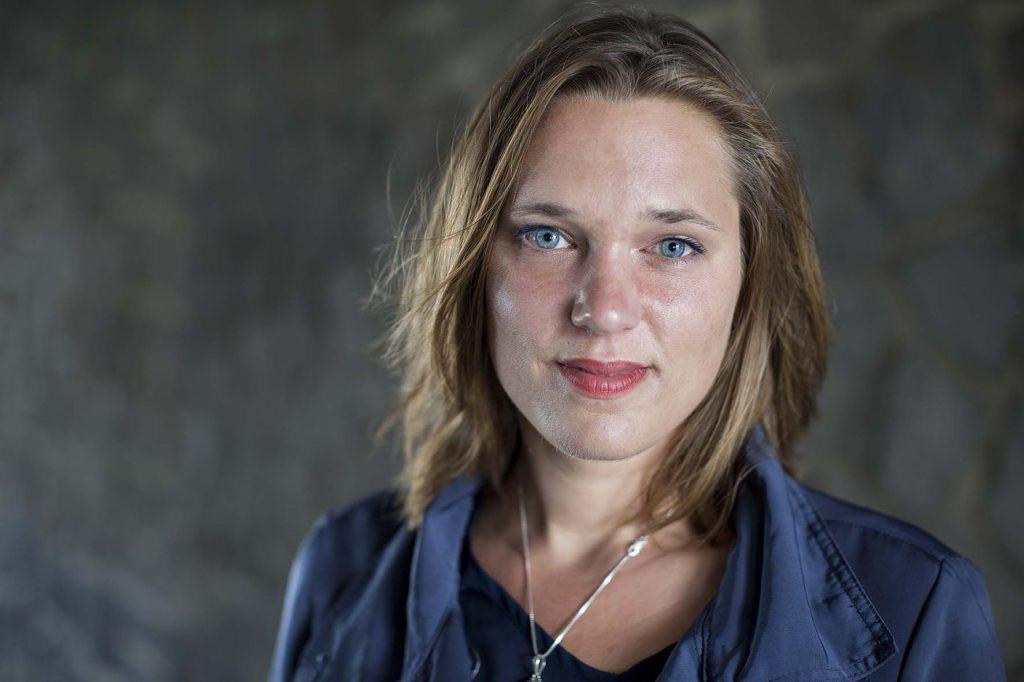 Portret Rianne   Openheid over depressie op allesgoed.org