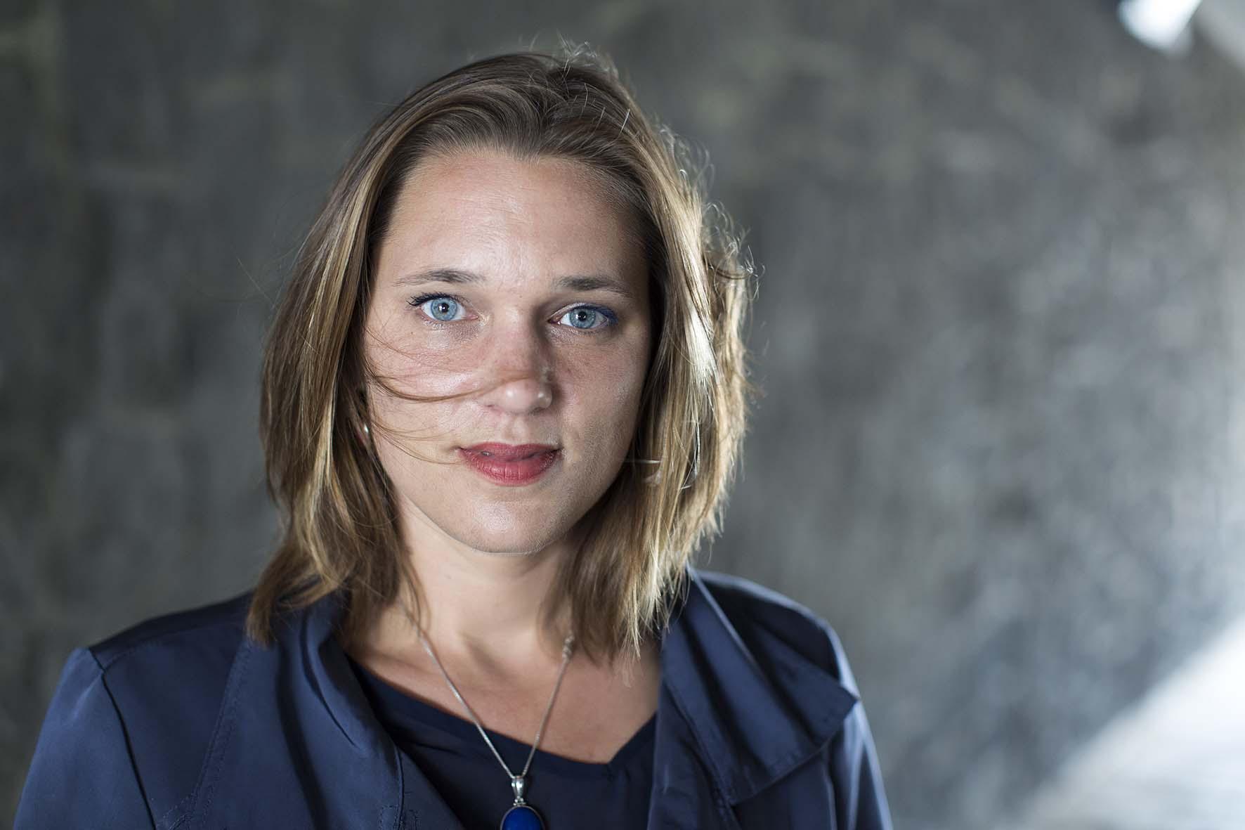 Portret Rianne | Openheid over depressie op allesgoed.org