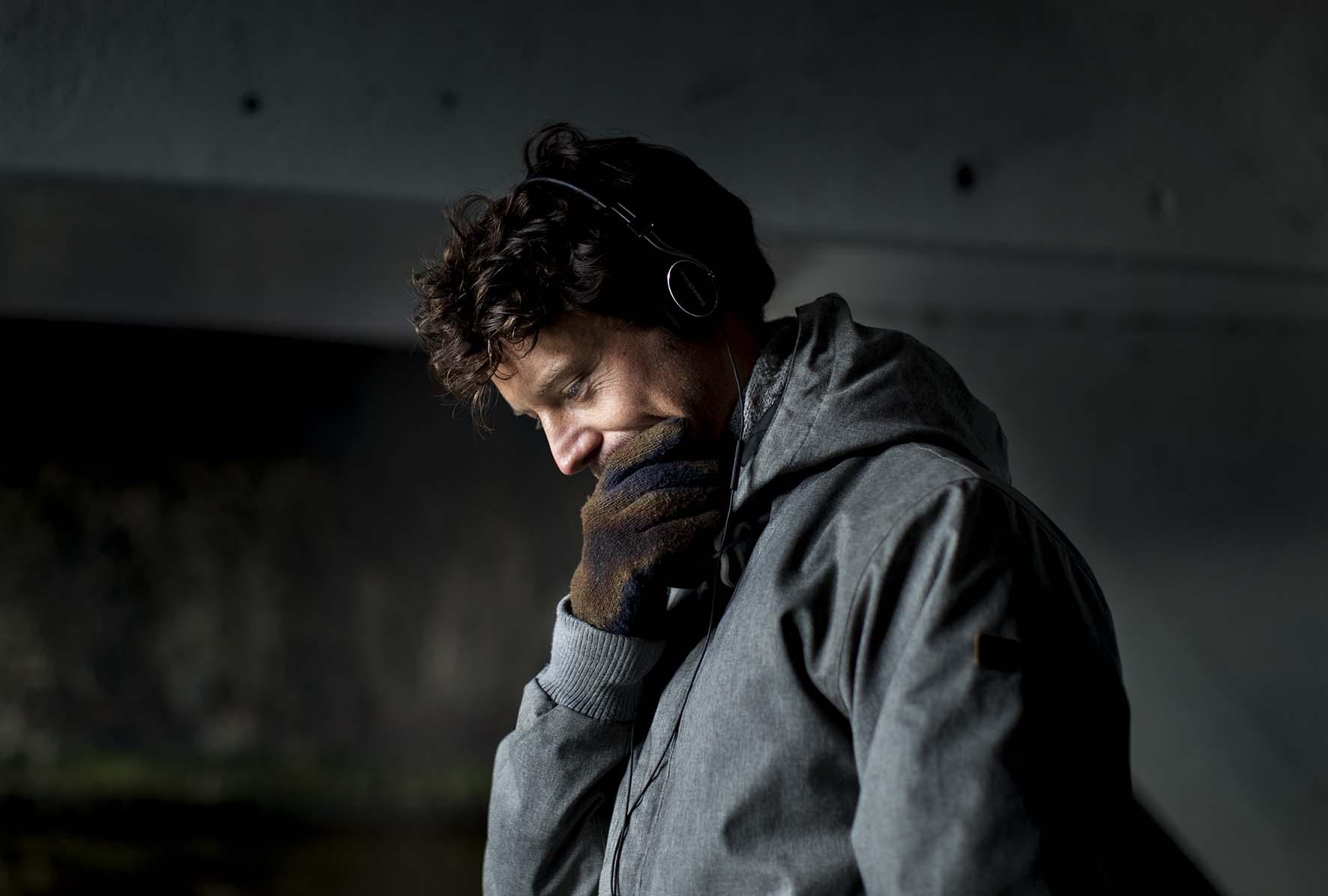 Nils vertelt Alles Goed over de doemgedachten tijdens zijn depressie