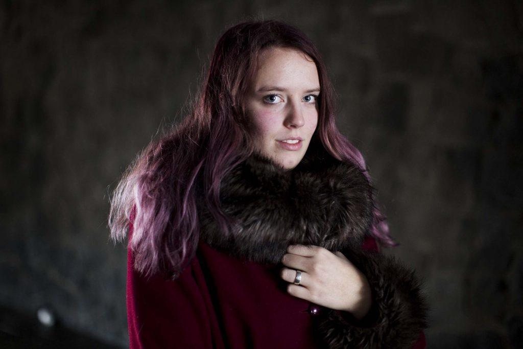 Portret Ruby | Alles Goed - ervaringsverhalen over depressie