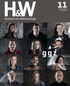 Cover H&W Alles goed portretten