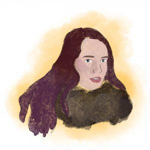 Portret_Ruby
