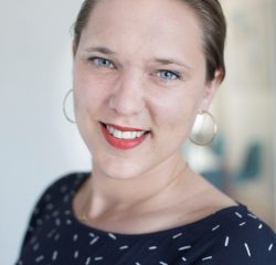 Rianne Spit | Openheid over depressie op allesgoed.org | project van stichting Het Witte Bos